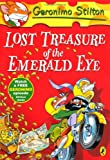 img - for Geronimo Stilton: Lost Treasure of the Emerald Eye book / textbook / text book