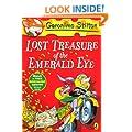 Geronimo Stilton: Lost Treasure of the Emerald Eye (#1)