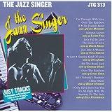 Karaoke Music CDG: Pocket Songs Just Tracks Karaoke CDG JTG313 - The Jazz Singer