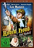 Robin Hood - Der Rebell (KSM Klassiker)