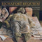 RICHAFORT. Requiem & other sacred music. Cinquecento