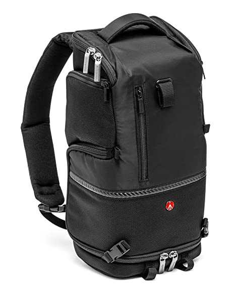 Manfrotto Advanced camera and laptop backpack Tri S for DSLR/CSC (MB MA-BP-TS) at amazon