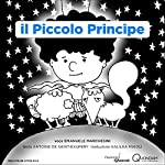 Il Piccolo Principe [The Little Prince] | Antoine de Saint-Exupéry