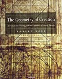 The Geometry of Creation (0754660621) by Robert Bork