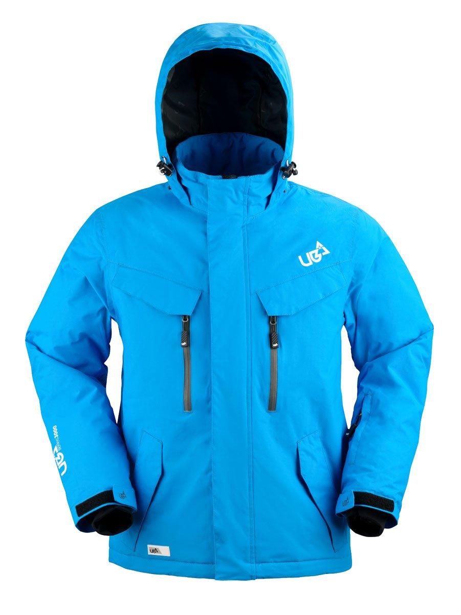Urban Beach Jungen Winterjacke Tundra jetzt kaufen