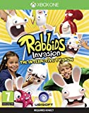 Cheapest Rabbids Invasion The Interative TV Show on Xbox One