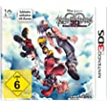 Kingdom Hearts 3D: Dream Drop Distance - [Nintendo 3DS]