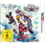 "Kingdom Hearts 3D: Dream Drop Distancevon ""Nintendo"""