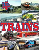 Trains! a Picture Book of Trains