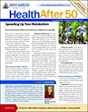 Johns Hopkins Medical Letter Health After 50