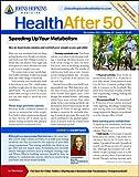 Johns Hopkins Medical Letter Health After 50