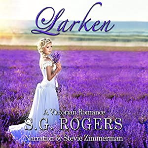 Larken Audiobook