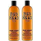 Tigi Bed Head Colour Goddess 25.36oz Duo (Color: As Shown, Tamaño: 25.36 oz)