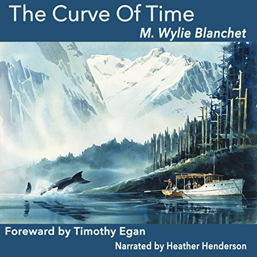 Download The Curve of Time
