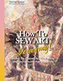 How To Sew Art