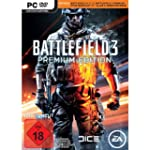 Battlefield 3 - Premium Edition [PC O...