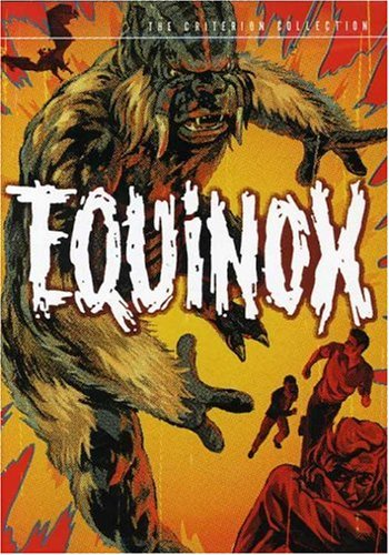 Cover art for  Equinox (The Criterion Collection)