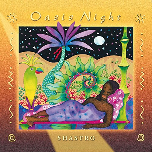 Oasis Night (Meditation Oasis Cd compare prices)