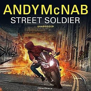 Street Soldier Audiobook