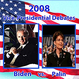 2008 Vice Presidential Debate Speech