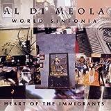 Heart of the Immigrants Al Di Meola