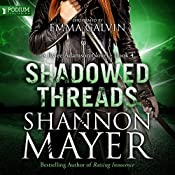 Shadowed Threads: Rylee Adamson, Book 4 | Shannon Mayer