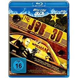 The Job 3D (Blu-ray 3D + Blu-ray) [Region Free]