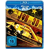 The Job 3D (Region Free) [Blu-ray 3D + Blu-ray]by Ron Perlman