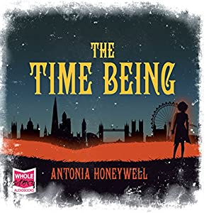 The Time Being Audiobook
