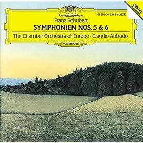Schubert: Symphony No.5 In B Flat, D.485 - 2. Andante con moto