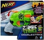 NERF Zombie Strike   Doublestrike Bla...