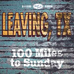 100 Miles to Sunday