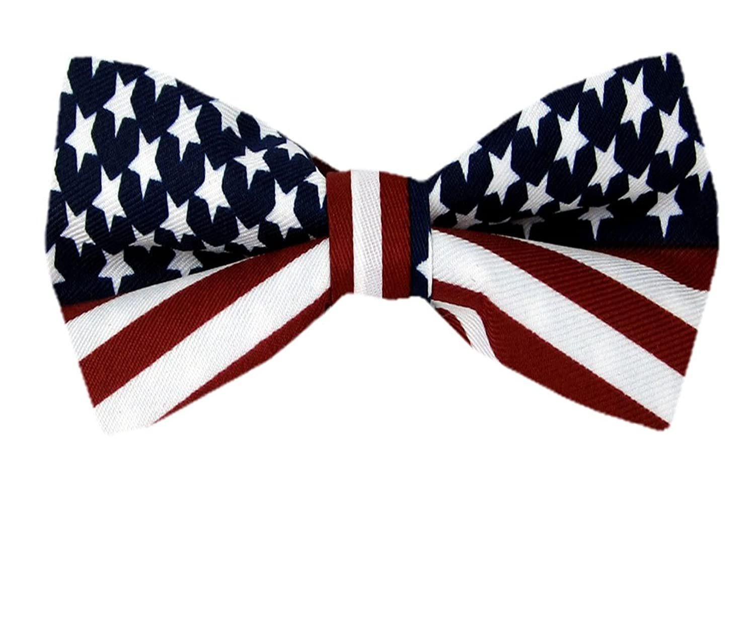 clip on bow tie instructions