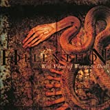 With Vilest Worms To Dwell by Hollenthon [Music CD]