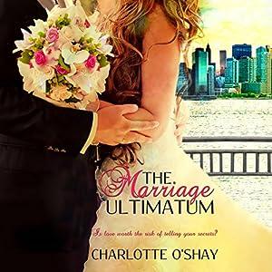 The Marriage Ultimatum Audiobook