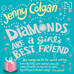 Diamonds Are a Girl's Best Friend | [Jenny Colgan]