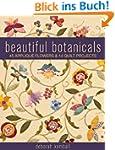 Beautiful Botanicals: 45 Applique Flo...