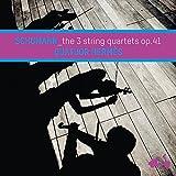 Schuman: Quartets Op.41