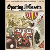 Sporting Gazette: Sporting Pastimes Edition | [Mr Punch Audio]
