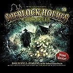 Das Beryll-Diadem (Sherlock Holmes Chronicles 15) | Arthur Conan Doyle