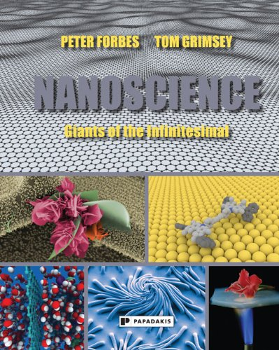 Sale alerts for Papadakis Nanoscience: Giants of the Infinitesimal - Covvet