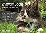 img - for @MYSMUGCAT 2017 Calendar book / textbook / text book