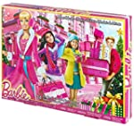 Mattel Barbie CLR43 - Adventskalender...
