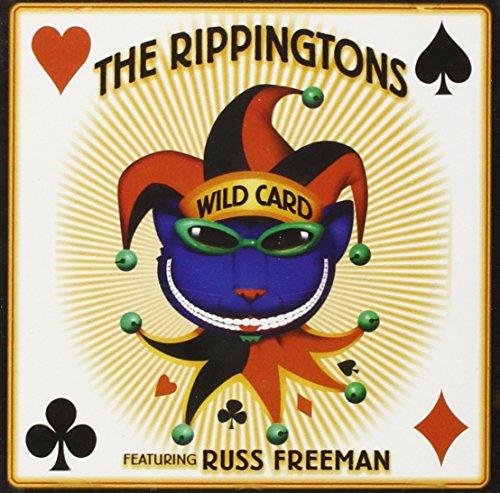 The Rippingtons - Wild Card (Feat. Russ Freeman) - Zortam Music