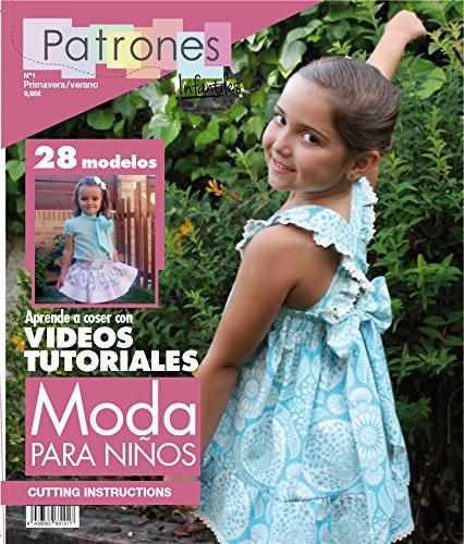 revista-patrones-de-costura-infantil-n-1-moda-primavera-verano-28-modelos-de-patrones-nina-nino-bebe