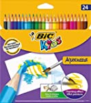 Bic Kids Aquacouleur Crayon de couleu...