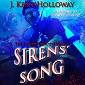 Sirens' Song: The ENIGMA Directive, Book 2 | J. Kent Holloway