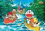 劇場版ドラえもんのび太と奇跡の島 108ラージピース 最後の楽園 108-L347