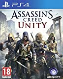 Assassins Creed Unity [AT-PEGI] - [Playstation 4]