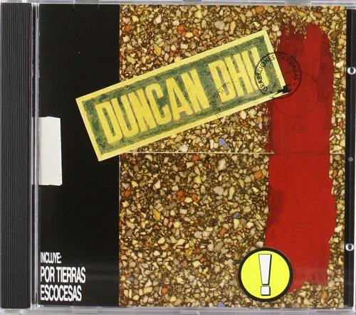Duncan dhu - Grabaciones Olvidadas - Zortam Music